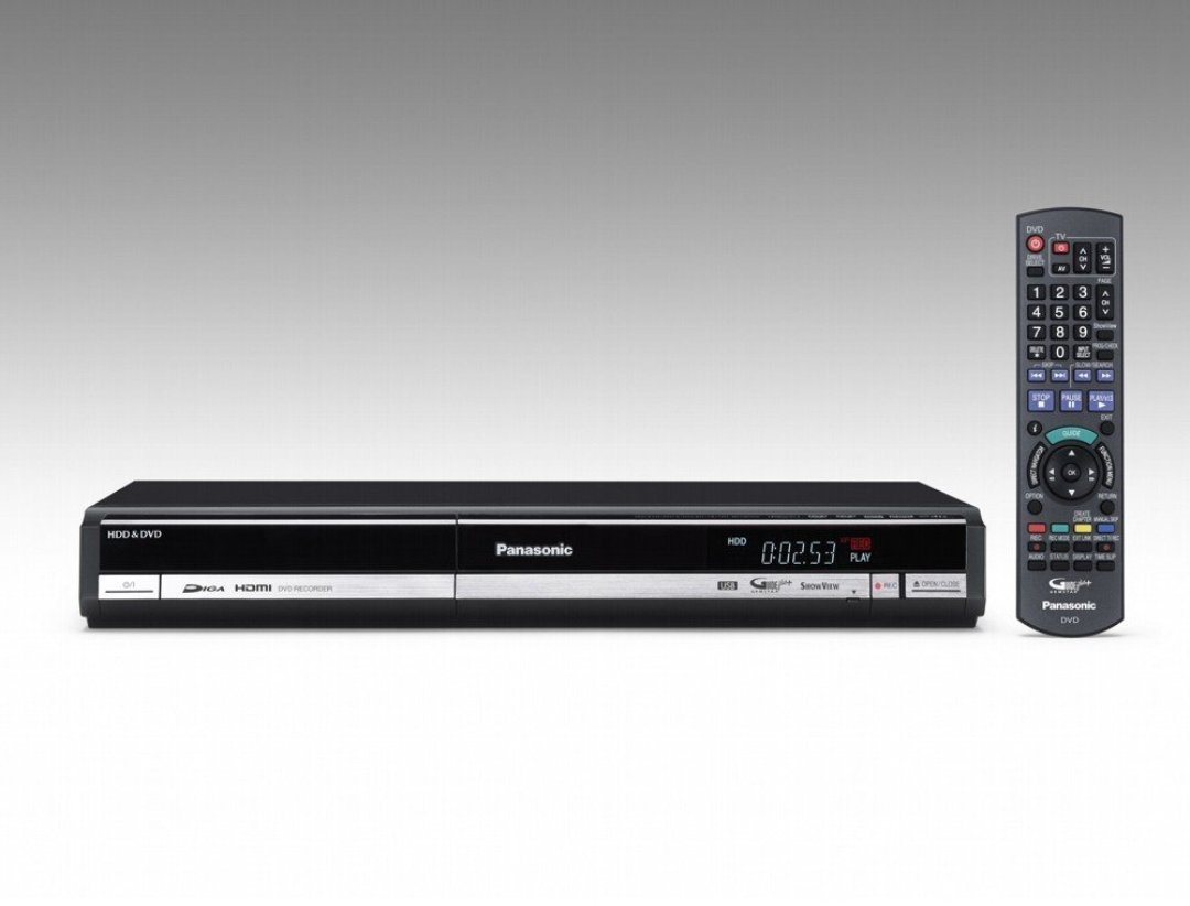 Panasonic DMR-EH770ECK