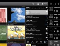 bluesound-control-app