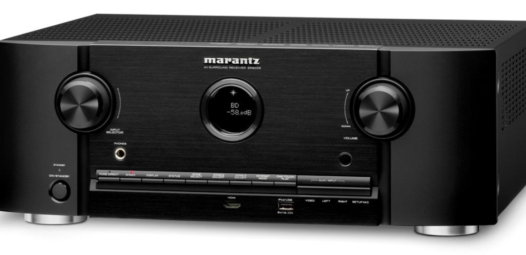 marantz-sr6006