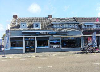 Audio TV Centrum Eindhoven