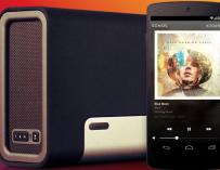 Sonos controller update 5-2