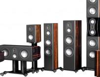 platinum series II monitor audio