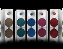 Amphion Helium kleuren