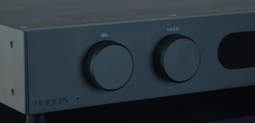 Audiolab 8300