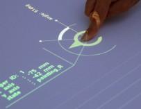 Interactive Tabletop