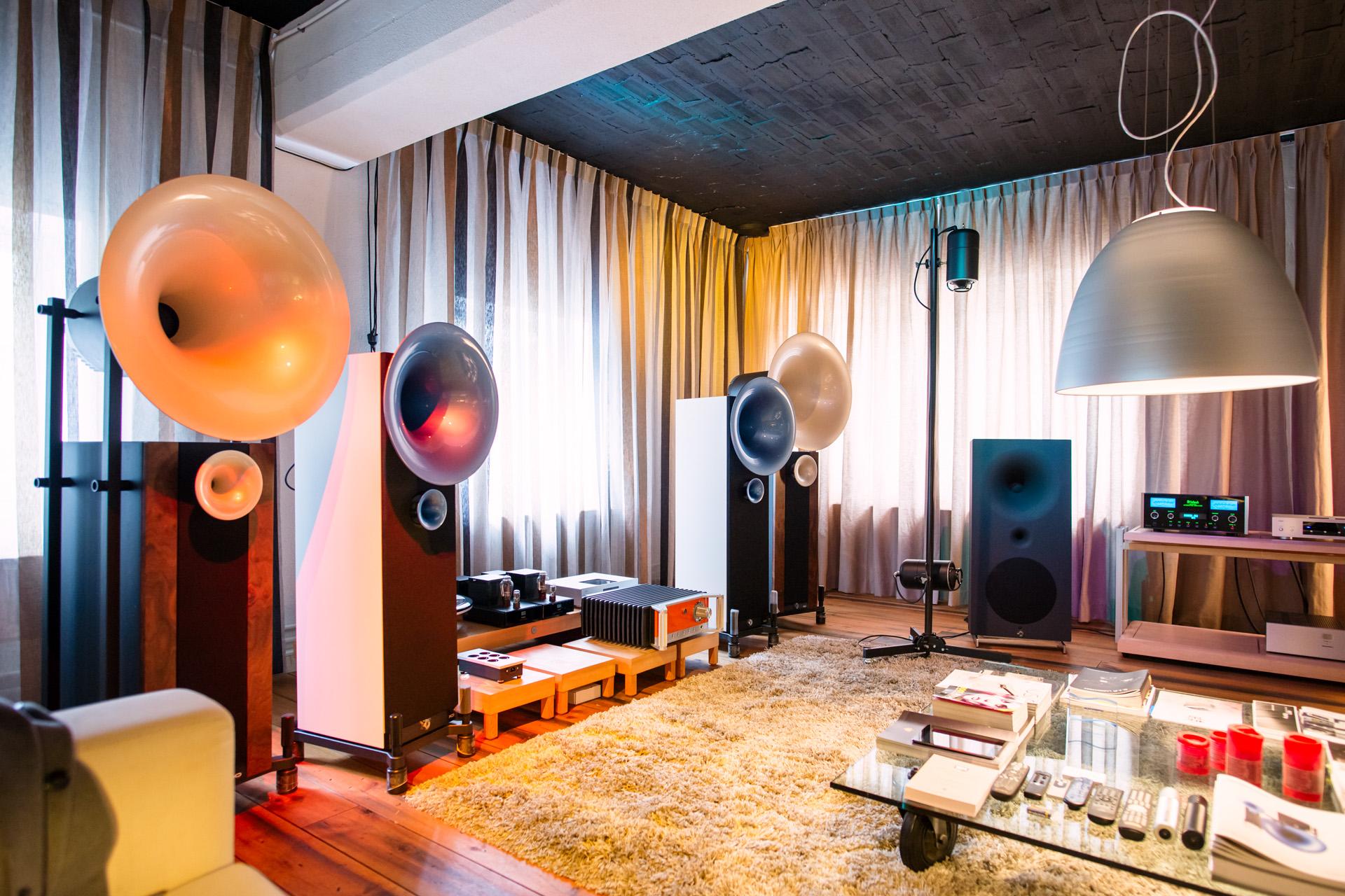 AudioLife Buren
