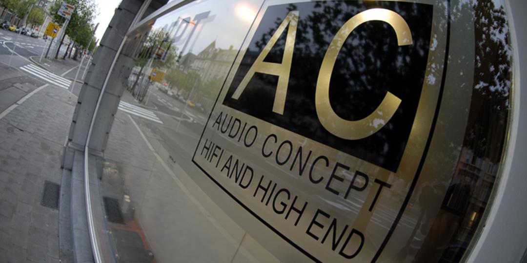 Audio Concept Luxembourg Openingstijden