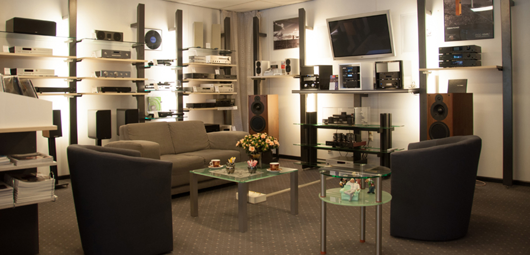 Hifi Studio Zwaard Rotterdam Openingstijden