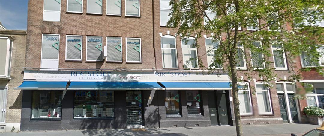 Rik Stoet High End Audio Den Haag Openingstijden