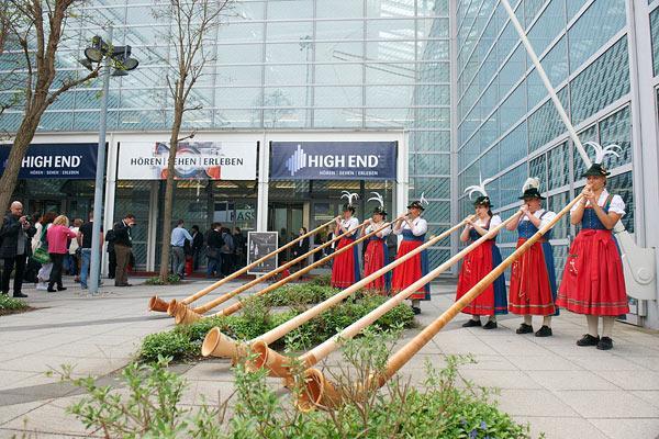 High End Show München