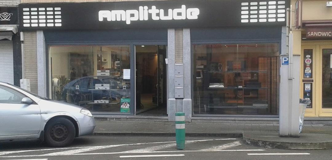 Amplitude Brussel Openingsuren