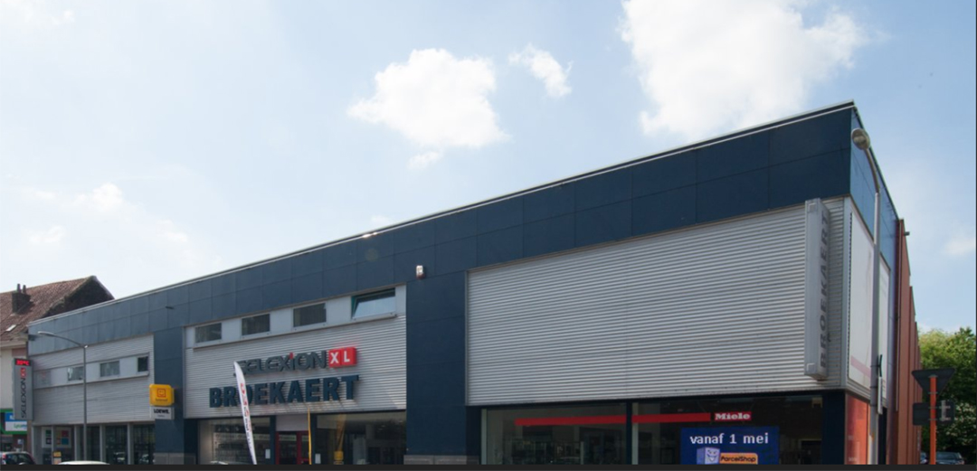 Broekaert Kortrijk Openingsuren