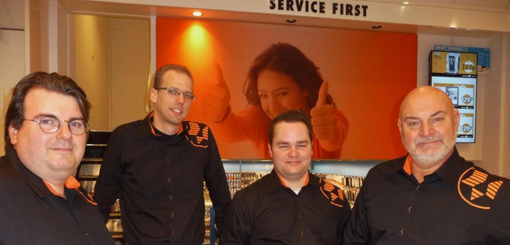 Expert Frits van Enk Wezep Openingstijden