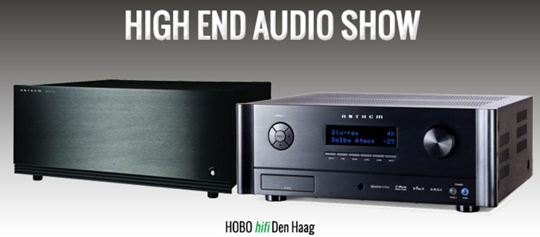 Hobo Hifi high end show