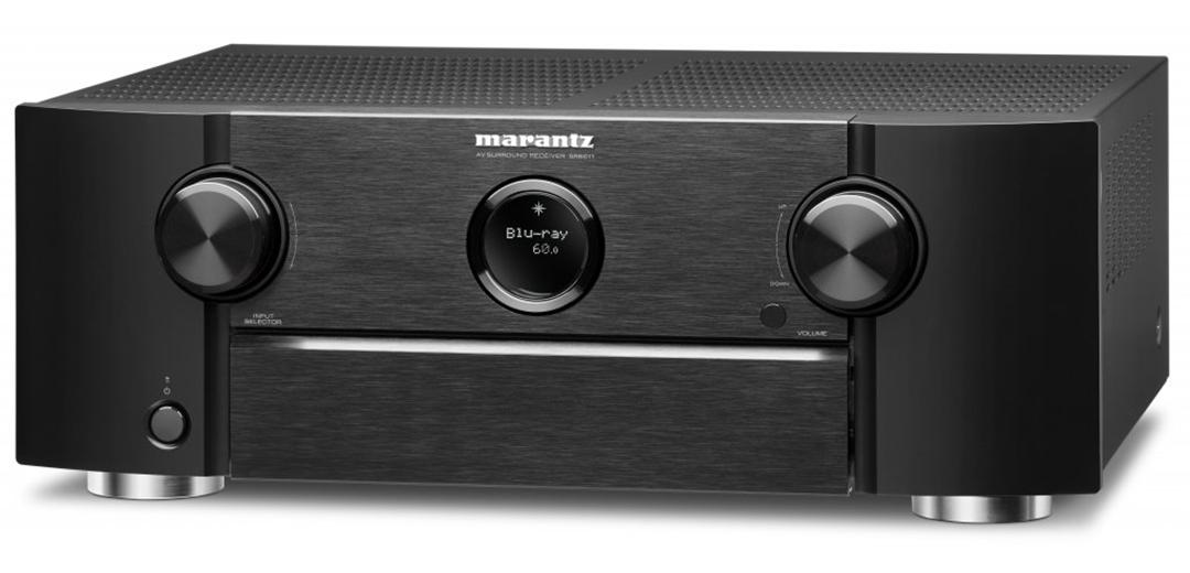 Marantz SR6011 AV-receiver