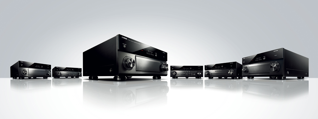 Yamaha Aventage series