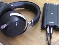 Sony MDR-Z7 hoofdtelefoon