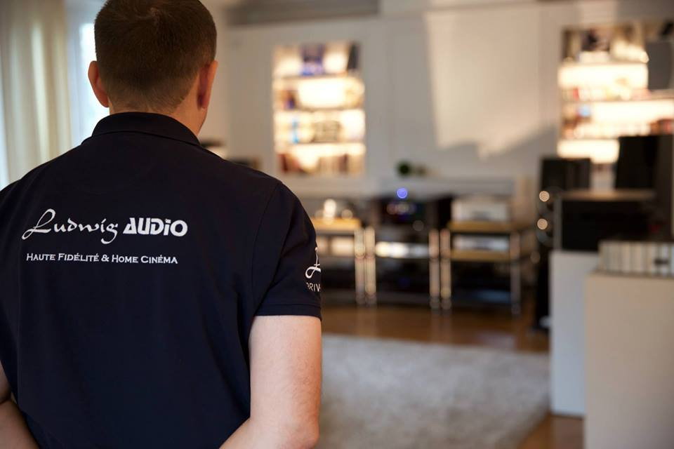 Ludwig Audio
