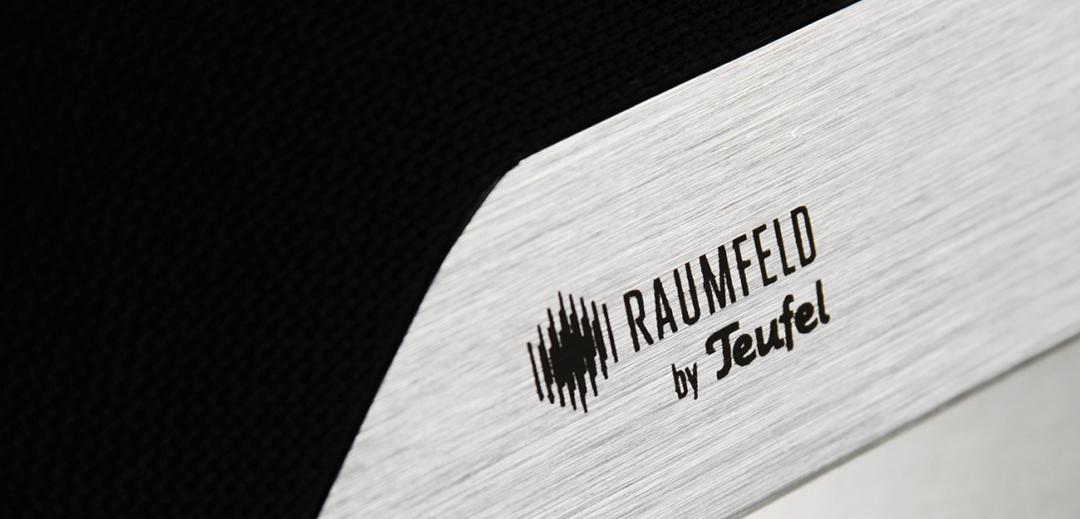 Google Cast Raumfeld