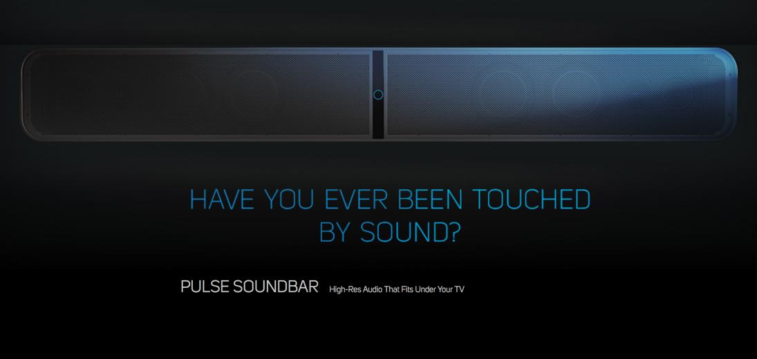 bluesound pulse soundbar