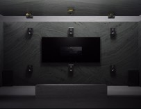 Steinway Lyngdorf In-Wall Series