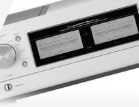 AudioPerfect Luxman