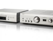 Denon PMA-1600NE/ Denon DCD-1600NE