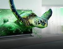 3D LG OLED