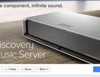 Elac Facebookpagina