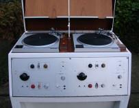 BBC Technics SP-10 Mk2
