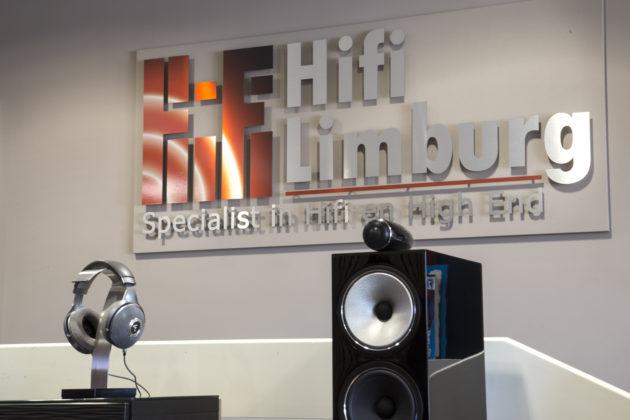 Hifi Limburg Beek