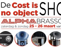 cost is no object show alpha