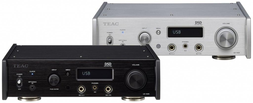 Teac UD 505