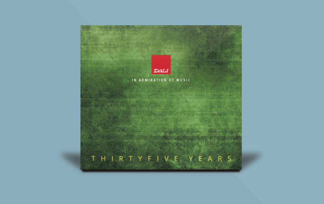 DALI Album Vol. 5