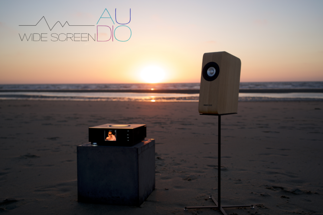 Zomerevent Wide Screen Audio