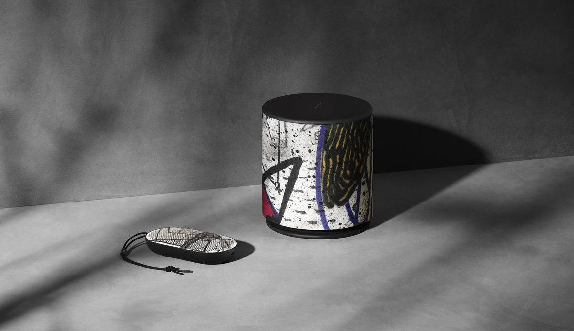 Bang & Olufsen David Lynch ontwerp