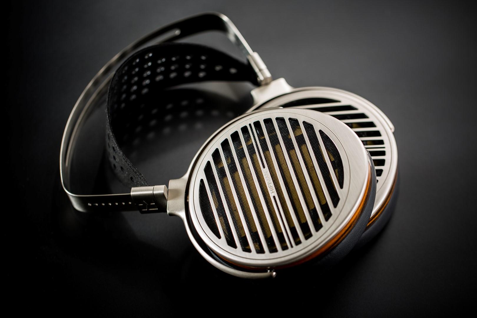 Wide Screen Audio Head-Fi Show