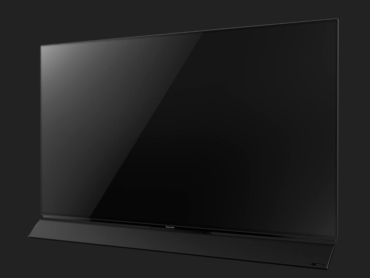 Panasonic TX55FZ950