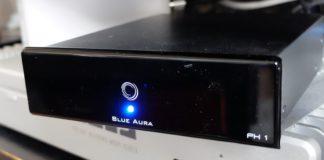 Blue Aura PH1