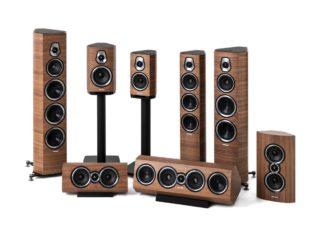 Audio-Life Sonus Faber Sonetto