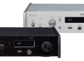 Teac NT-505