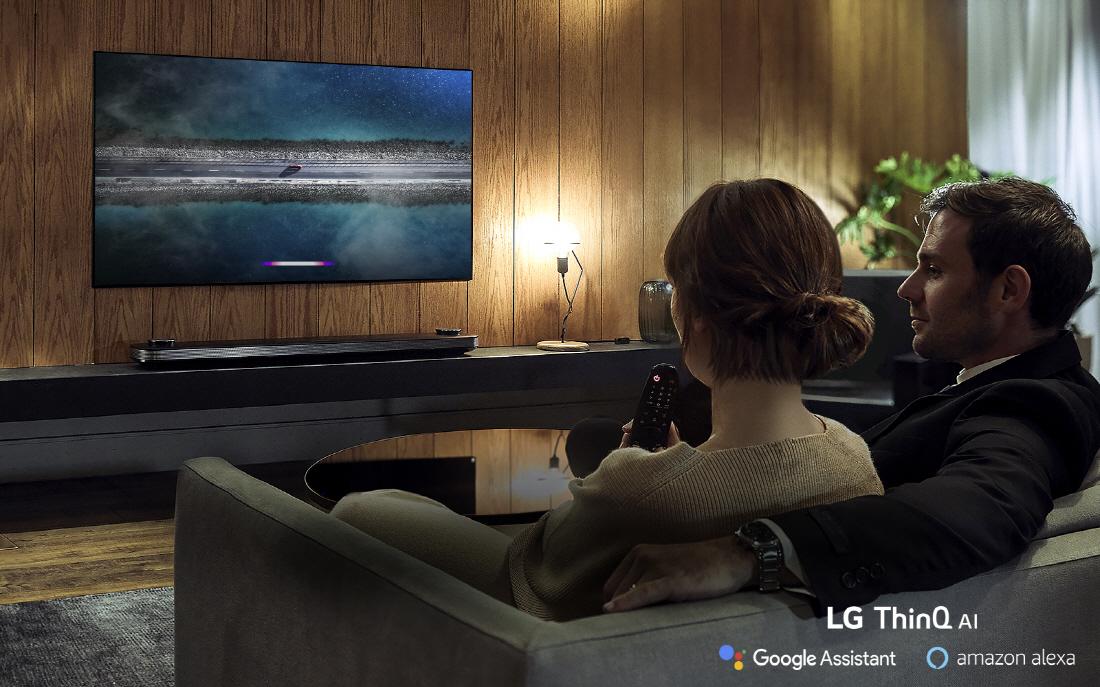 LG SM99