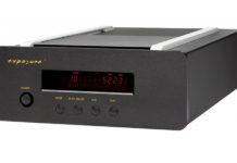 Exposure XM CD-speler