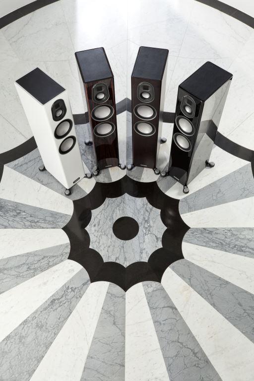 Monitor Audio Gold Series 5