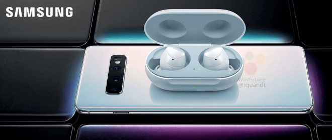 Samsung Galaxy Buds