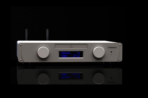 Leema Acoustics Stream IV