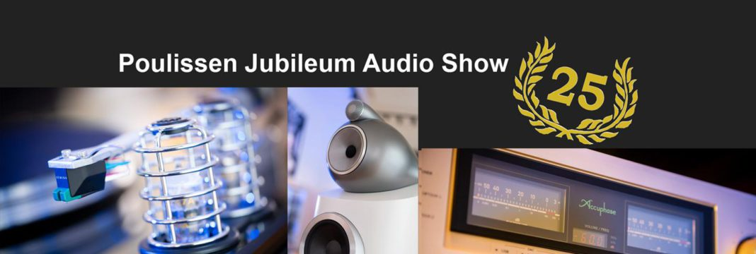 Poulissen Audio Video Center