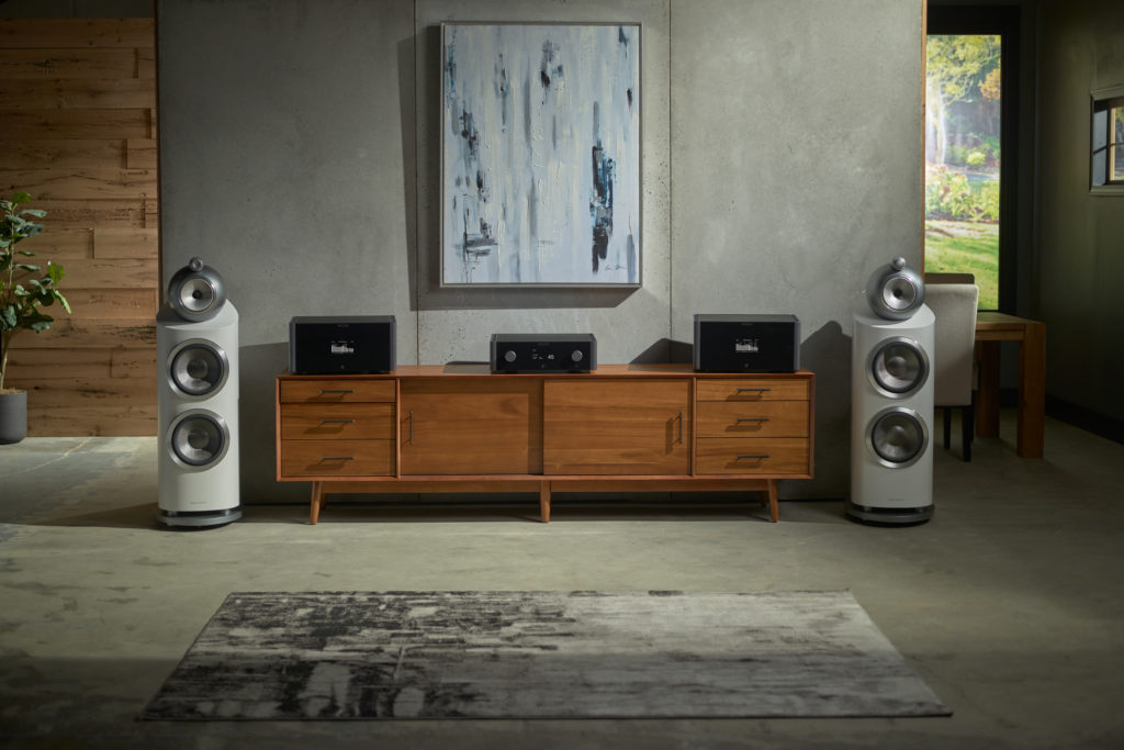 Audioshow iEar 2019 - Rotel