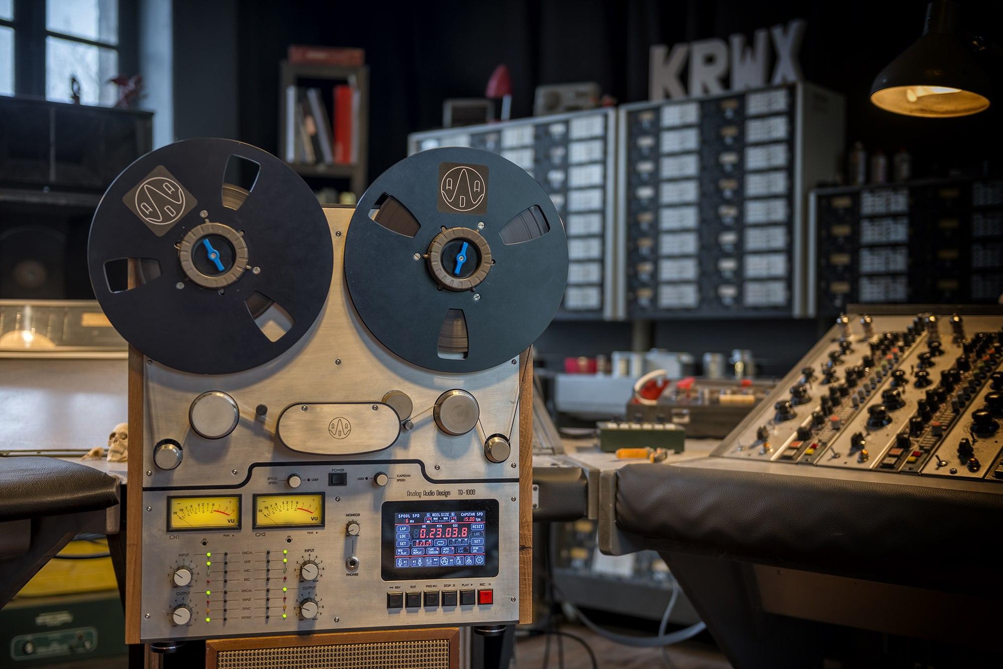 Analog Audio Design TR-1000