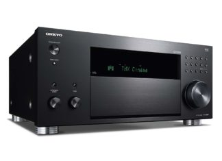 Onkyo AV-receiver TX-RZ840 Amazon Alexa update
